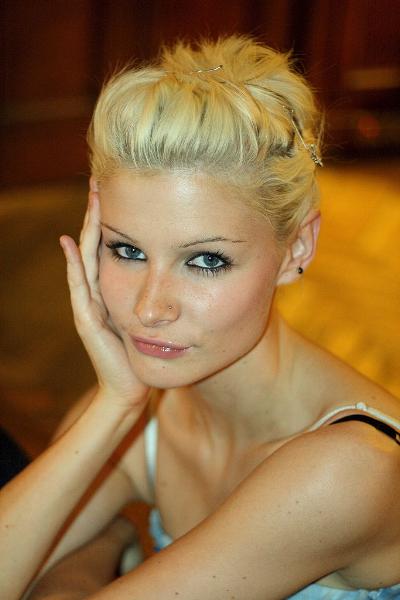 BlondyWoman